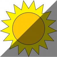 LIGHT NEEDS: Part Sun