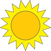 LIGHT NEEDS: Full Sun
